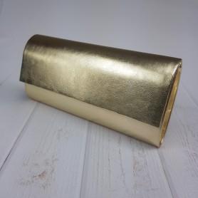 Złoto lusterko