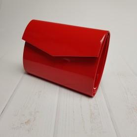 Czerwony lak