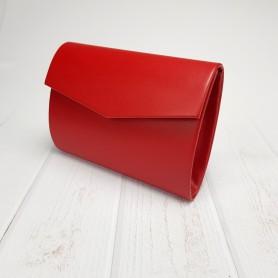 Czerwony mat